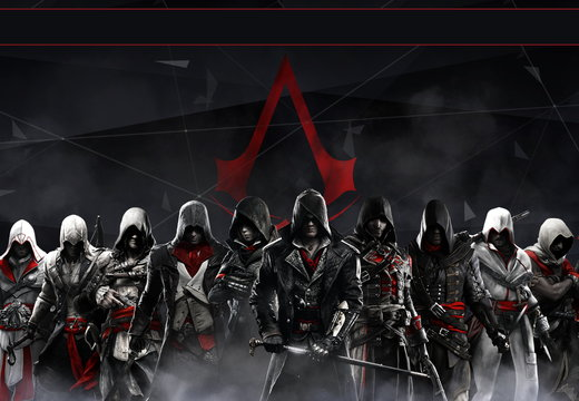 Assassins Creed .1