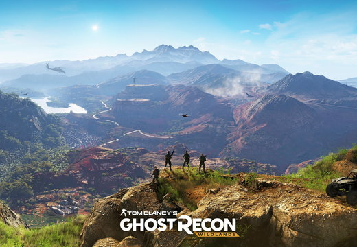 GhostReconWildlands