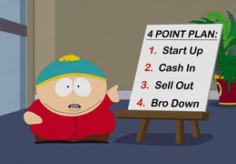 Cartman Plan
