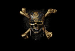 Pirates of the Caribbean: Dead Mans Tale
