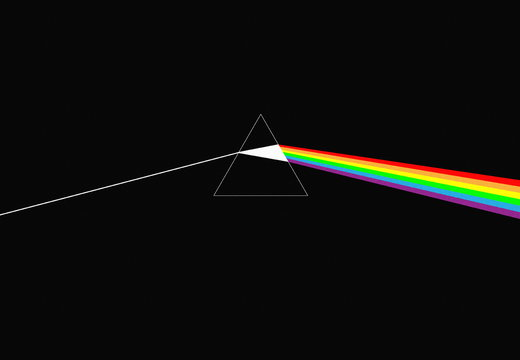 Pink Floyd The Dark Side of the Moon