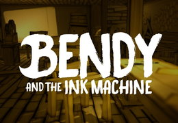 Bendy And The Ink Machine Wallpaper
