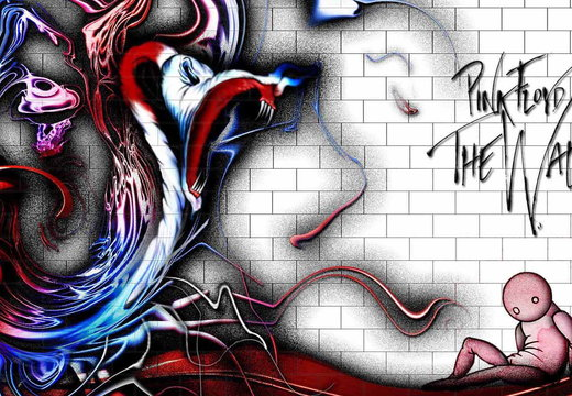 Pink Floyd : The Wall