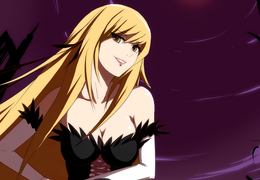 Kiss Shot Acerola Orion Heart Underblade