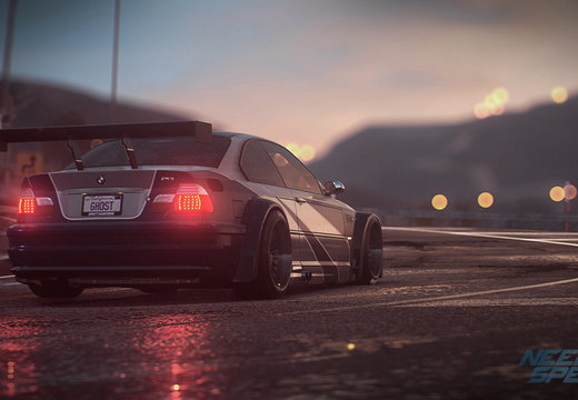 Need For Speed BMW 2015