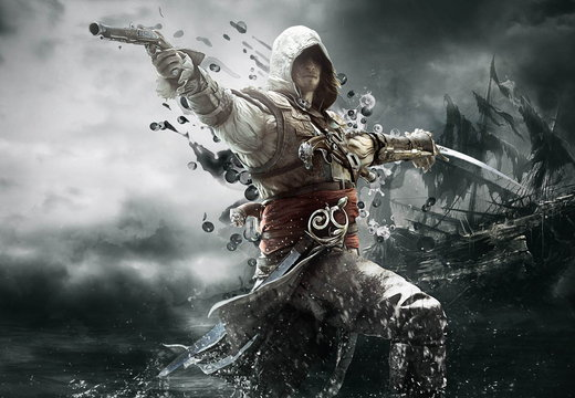 Assassins creed Yay