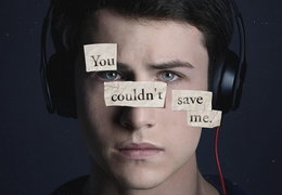 13 reasons why- Clay