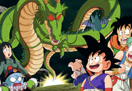 Dragon Ball: Pilaf Arc