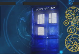 Doctor Who Theme