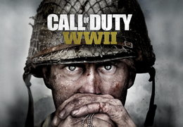 CALL OF DUTY WWII 4K