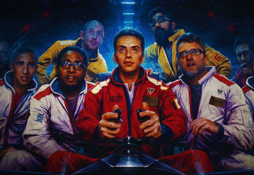 Logic - An incredible true story