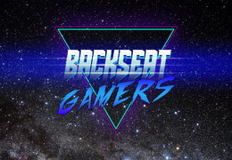 Backstreet Gamers 1