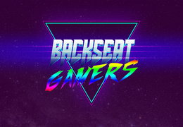 Backstreet Gamers 2