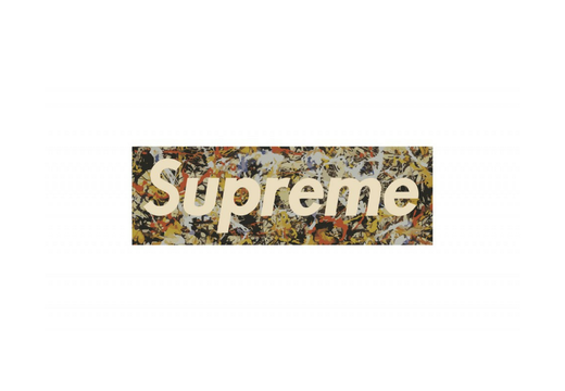 Supreme Splatter