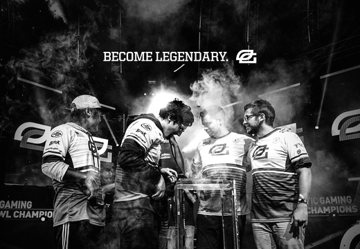 Optic Gaming World Champs