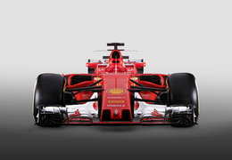 2017 Ferrari SF70H (rv)
