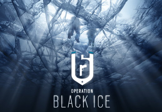 R6 Siege Black Ice
