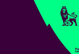 Premier League Lion (Green)