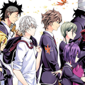 Food Wars Elite Ten