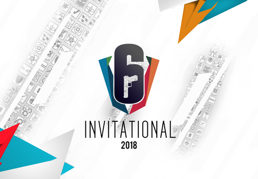 Rainbow six invitaitional