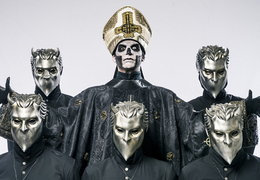 Ghost the band