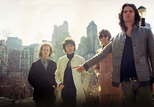 The Doors In New York