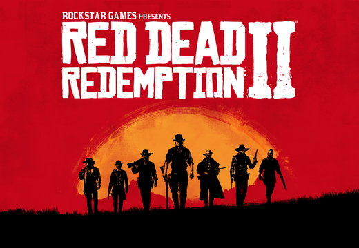 Red Dead Redemption BETA Cover