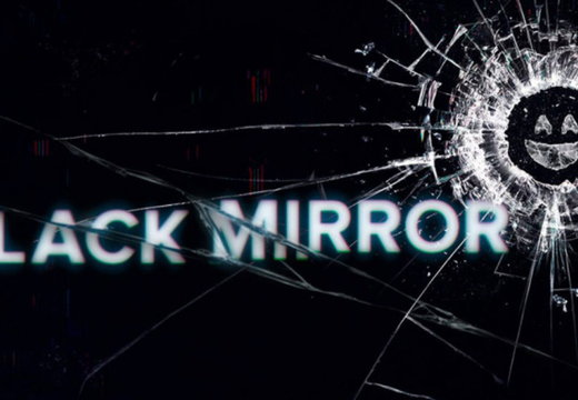 black mirror smiley