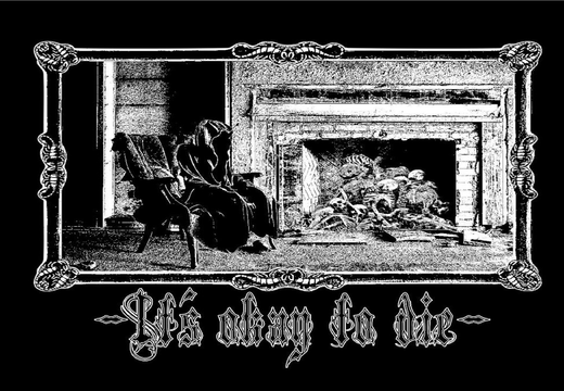 It's okay to die - Lynch Cassidy
