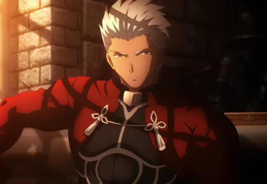 Archer Fate/Stay Night