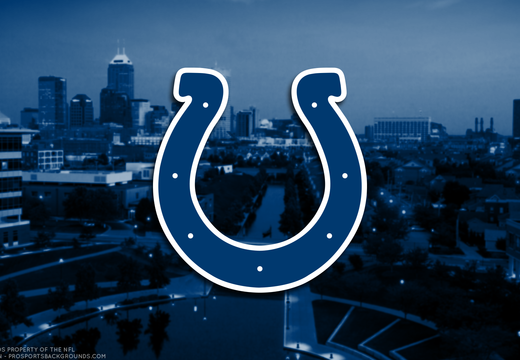 Indianapolis Colts Skyline