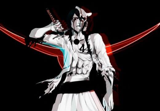 Bleach, Ulquiorra Cifer